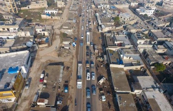 سوريا | قسد: ما يحدث في إدلب جزء من مشروع أردوغان التدميري