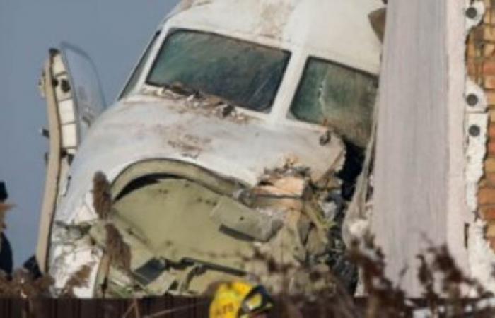 الخليج | القيادة السعودية تعزي رئيس كازاخستان في ضحايا الطائرة