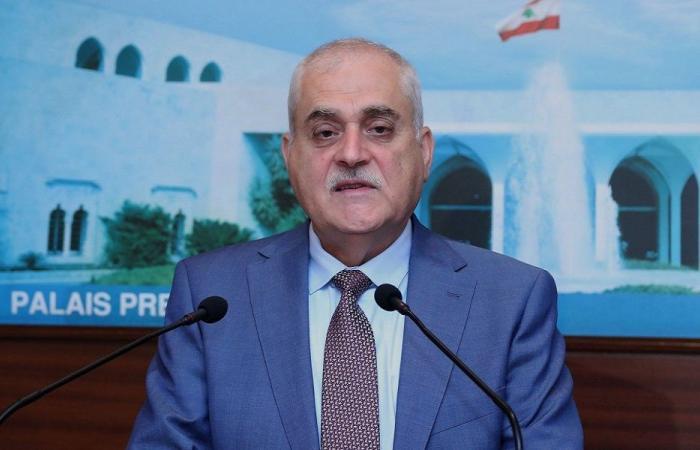 جبق للناس: لا تشغلوا بالكم.. لا انتشار للأوبئة في لبنان
