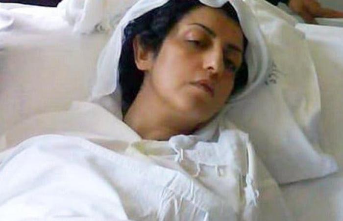 إيران | رسالة مسربة من ناشطة إيرانية تكشف تعذيبها.. سأقف مجددا