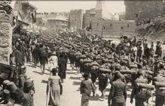 قصص مفزعة.. مما ارتكبه العثمانيون في ليبيا