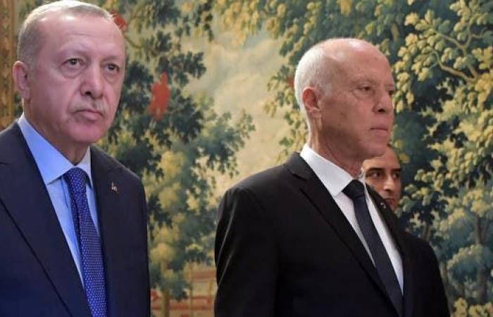محامية تونسية: لن يمر أردوغان من بلادنا إلا على جثثنا