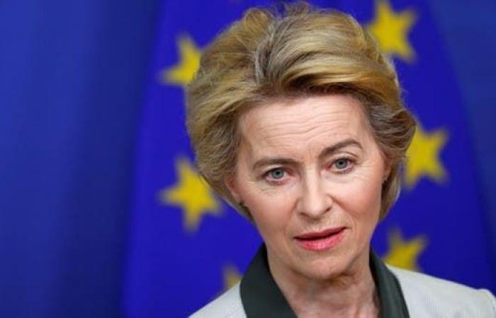 إيران | رئيسة المفوضية الأوروبية: إنقاذ اتفاق إيران صعب جدا