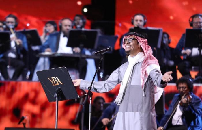 الخليج | الرياض.. هذا ما قاله النجوم في يوم تكريم ياسر بوعلي