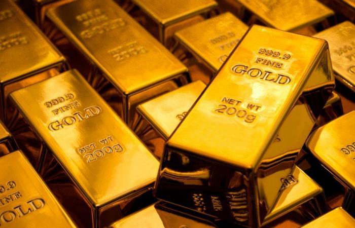 الهروب… إلى الذهب