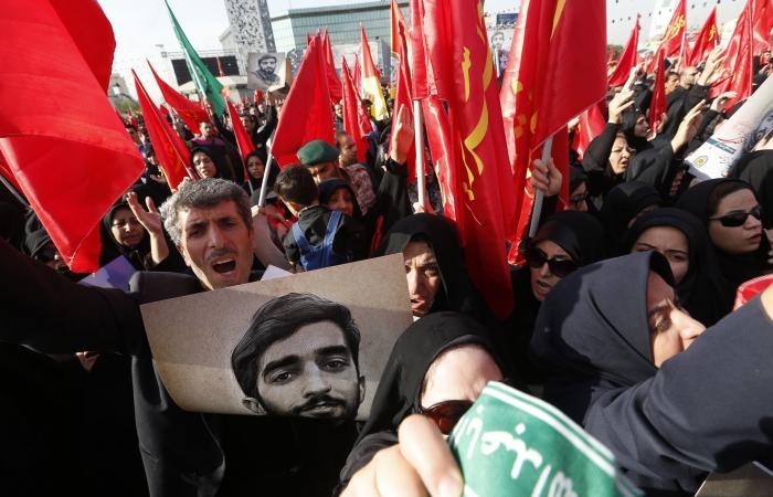 """سوريا   """"لن ننتشر بمناطق داعش""""..إيران تعتقل ميليشياتها في سوريا"""