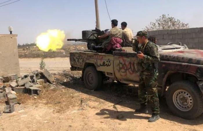 تأكيد جديد.. طرابلس طلبت مساعدة عسكرية من أنقرة