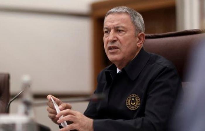 سوريا   تركيا ترفض إخلاء مراكز مراقبة في شمال غربي سوريا