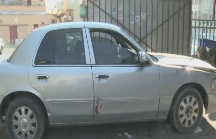 الخليج   أحمد عبدالله سويد.. أحد الإرهابيَيْن اللذين قتلا بعملية الدمام