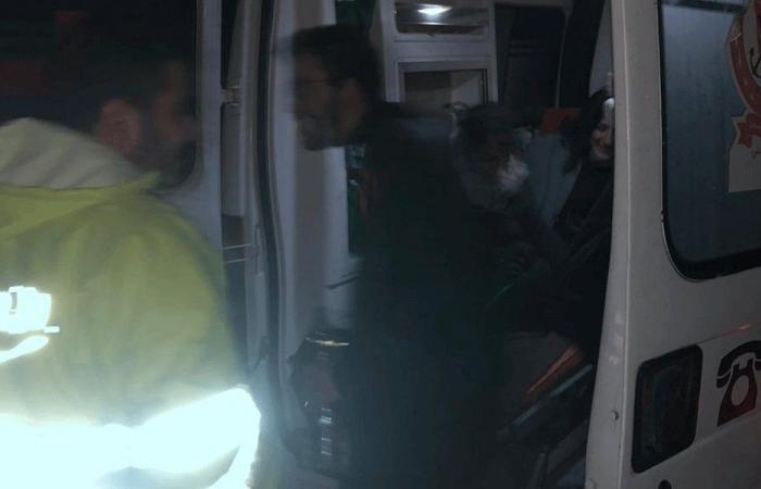 إنقاذ 4 أشخاص ضلّوا طريقهم في أحراج بقسميا