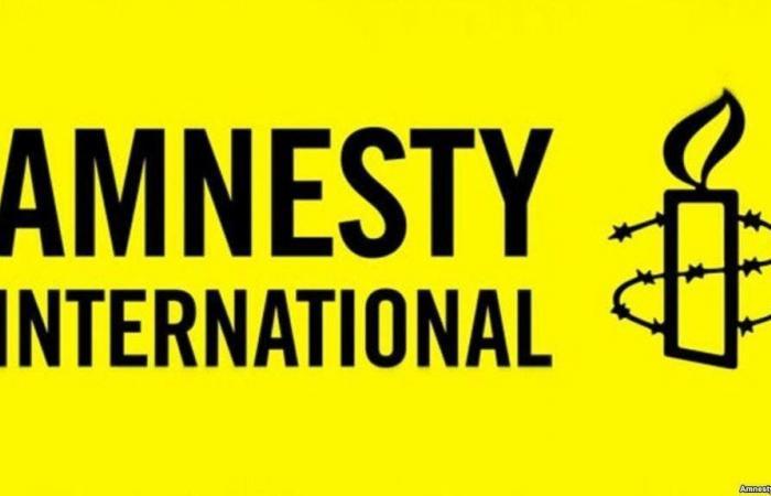 إيران | العفو الدولية: آلاف المعتقلين بإيران معرضون للتعذيب