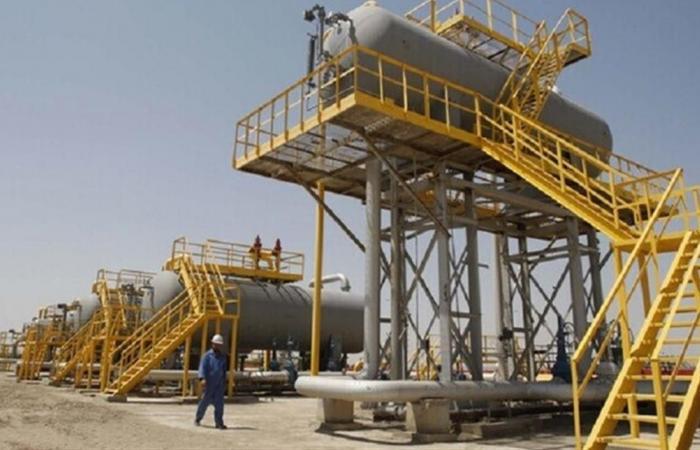 النفط العراقية تكشف طرق تعويض توقف إنتاج حقل الناصرية