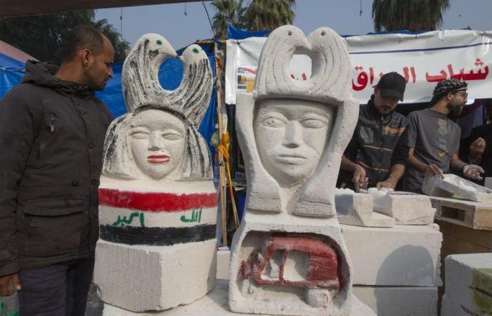 العراق | كيف خلد العراقيون ضحايا الاحتجاجات؟
