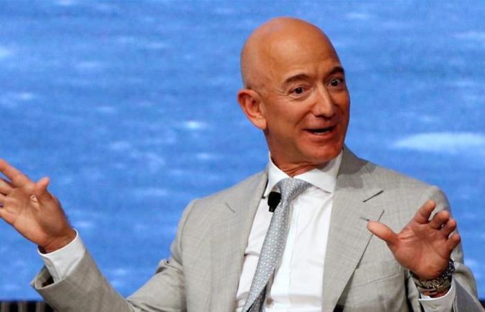 بعد دفعه أغلى تسوية طلاق بالتاريخ.. أين مؤسس 'أمازون' في قائمة أغنى رجال العالم؟