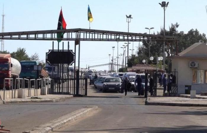 حدود تونس.. نقاط تسلل محتملة لمرتزقة أردوغان إلى ليبيا