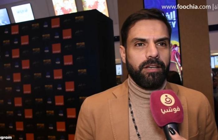 أمير طعيمة: هناك فنانون يقاومون..وهذا ما أطلبه من مطربي المهرجانات!
