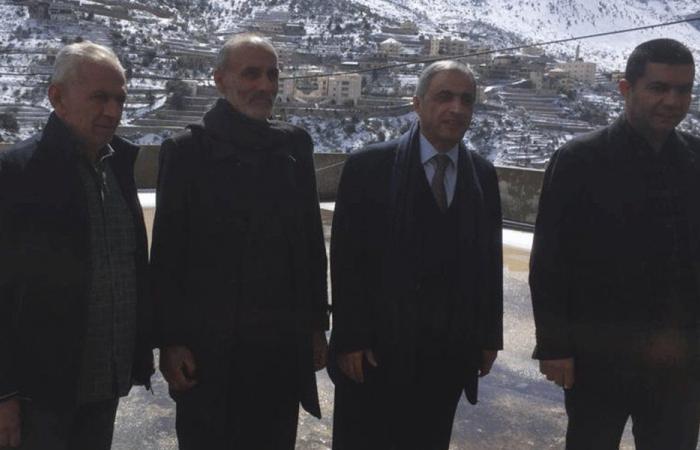 هاشم: الظروف لا تحتمل المماطلة بحكومة إنقاذية