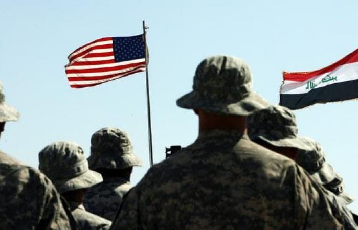 العراق | سقوط 4 صواريخ على قاعدة تضم قوات أميركية قرب بغداد
