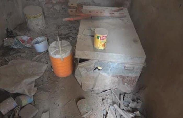 اليمن | شاهد.. الحوثي يقصف أحياء سكنية جنوب الحديدة وإصابة مدني