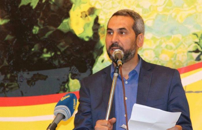 إيهاب حمادة: اتهام الحكومة المقبلة بأنها من لون واحد ليس صحيحًا