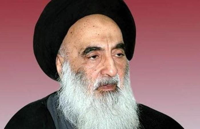 العراق | السيستاني عن غارات أميركا: يجب احترام سيادة العراق