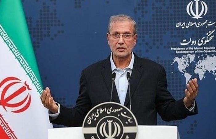 إيران | إيران: ننفي بشدة أي دور لنا في استهداف القوات الأميركية