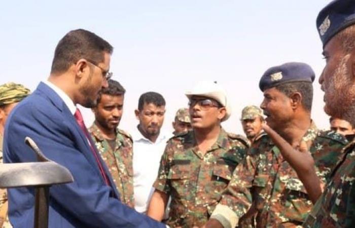 اليمن   مسؤول يمني يتهم الأمم المتحدة بتوفير غطاء لجرائم الحوثي