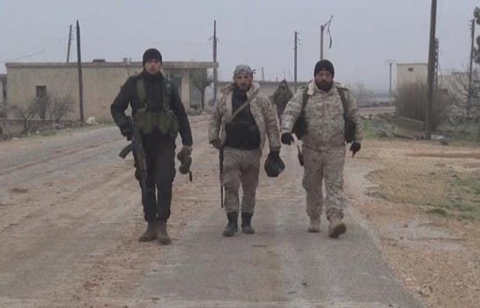 سوريا | طائرات روسيا تستأنف قصف إدلب وتعزيزات للنظام بحلب
