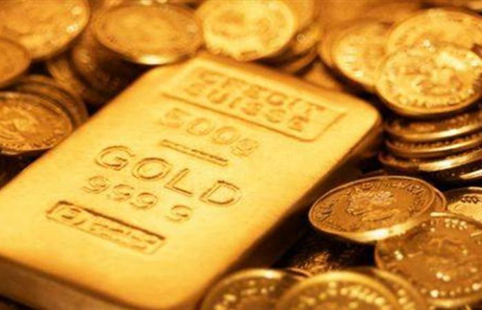 ارتفاع أسعار الذهب إلى أعلى مستوى منذ نحو شهرين