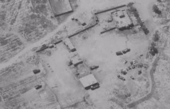 """العراق   """"الأمن العراقي"""": القصف الأميركي تجاوز لعمل قوات التحالف"""