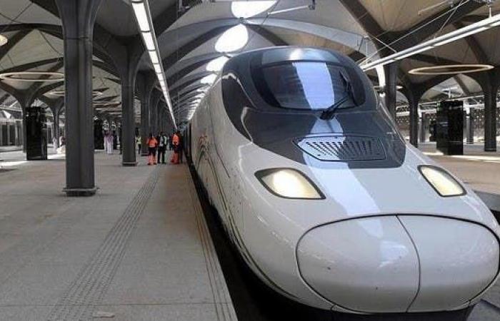 الخليج | رحلات جديدة متعددة الخيارات لقطار الحرمين السريع