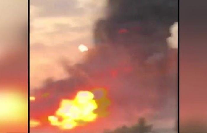 العراق   مقتل 3 ضباط إيرانيين في الغارات الأميركية على مواقع حزب الله العراقي