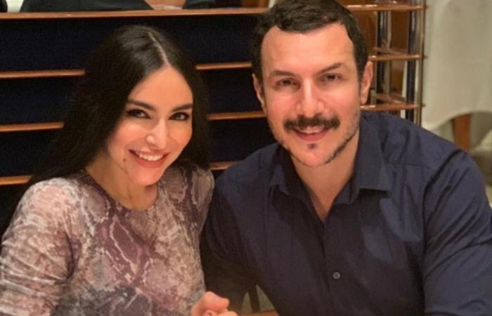 باسل خياط: أجريت عملية تجميل واحدة.. وهذا أكثر ما أحبه بزوجتي!