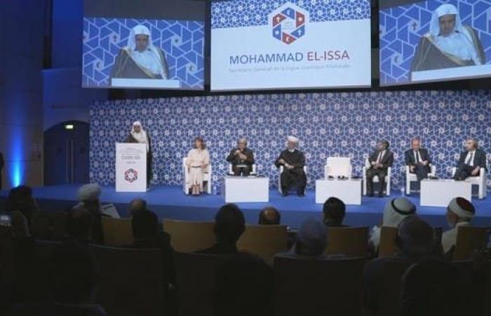 الخليج   هذا دور رابطة العالم الإسلامي في فلورنسا الإيطالية