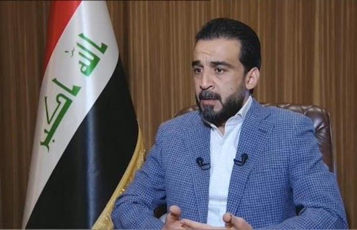 العراق | بعد ضربة واشنطن.. الحلبوسي يدعو لحماية البعثات الدبلوماسية وقوات التحالف