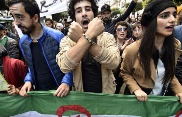 الجزائر.. تظاهرات ترفض دعوة تبون للحوار