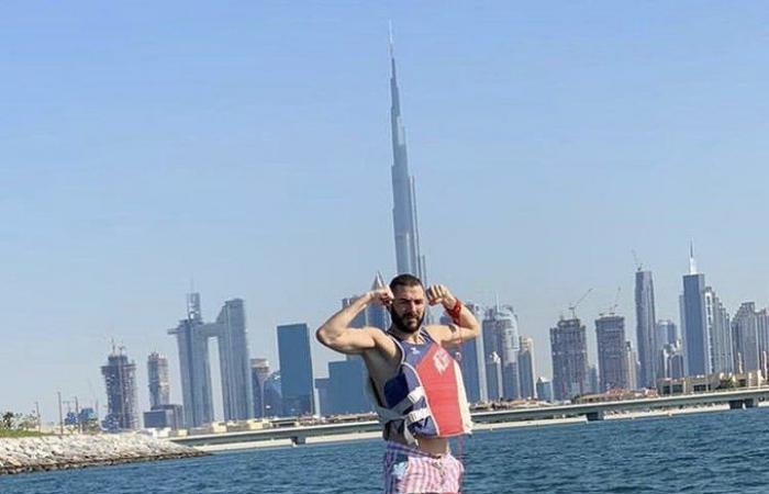 لاعبون أبرزهم رونالدو في دبي للاحتفال برأس السنة.. وميسي يصدم الجميع!