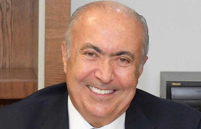 مخزومي: على امل ان يكون العام الجديد بخروج لبنان من أزمته