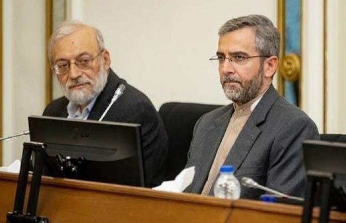 إيران | إطاحة لاريجاني آخر وتعيين مقرب من خامنئي مساعدا للقضاء
