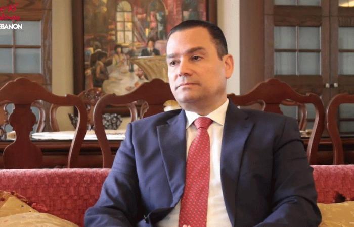 """الصايغ: من المتوقع تشكيل حكومة لبنان """"التكنوقراطية """"من """"لون واحد"""""""