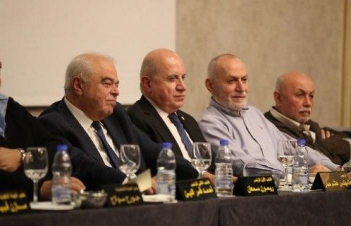 الاتحاد اللبناني يستأنف الدوري في 12 كانون الثاني