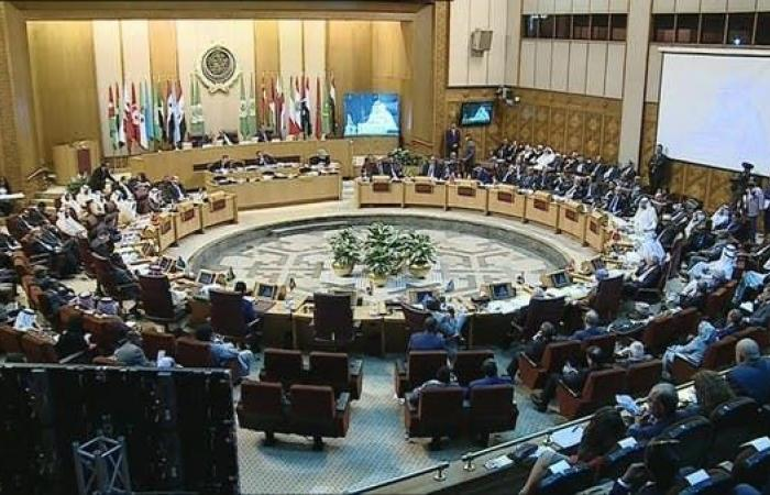 الأزمة الليبية على طاولة الجامعة العربية اليوم