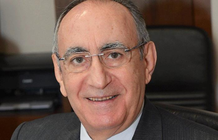 نحاس: أتمنى أن يخرج لبنان من أزمته الخانقة