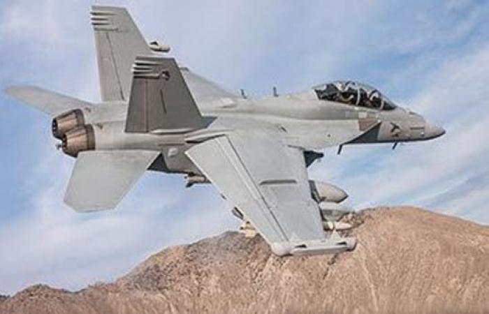 العراق | مقاتلات أميركية تحلق في أجواء الحدود العراقية السورية