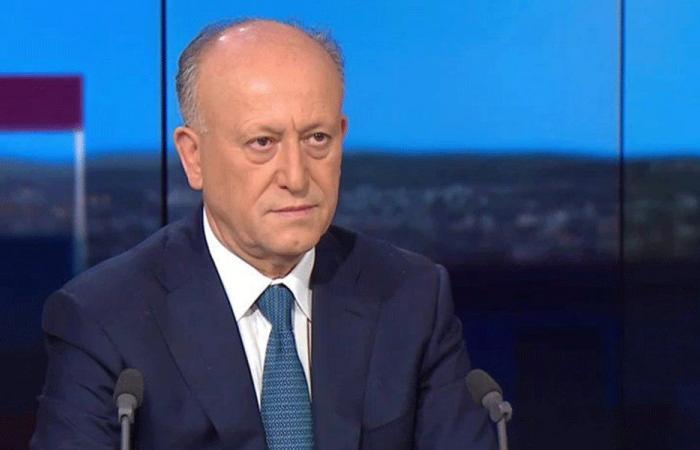 ريفي: حذارِ أي توريط للبنان في أحداث العراق