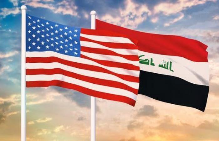 العراق   مصادر للعربية: السفير الأميركي بالعراق غادر لجهة غير معلومة