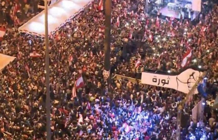 هل أصبح الحراك مذهباً لبنانياً جديداً؟