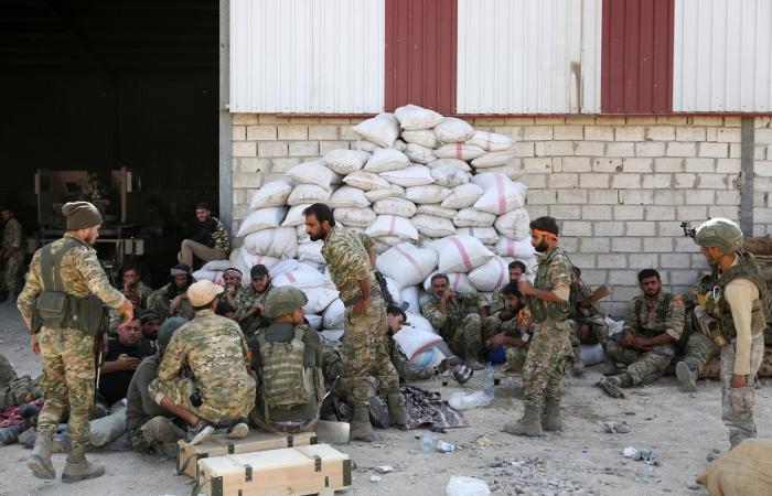 تركيا: بدأنا التحضيرات لإرسال جنودنا إلى طرابلس