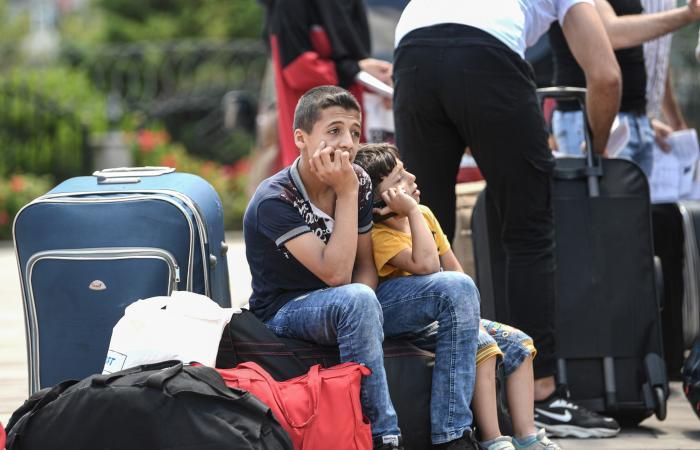 سوريا | أسوأ أعوام السوريين في تركيا.. شهادات لاجئين رحلوا
