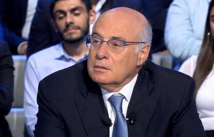 أبو سليمان: عسى أن تحمل الـ2020 انطلاقة جدية لعملية إنقاذ لبنان